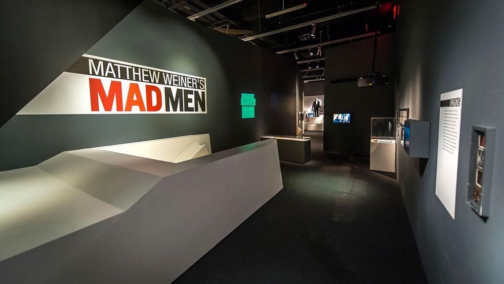 """Ende von """"Mad Men"""": Mit Don Draper durch Manhattan"""