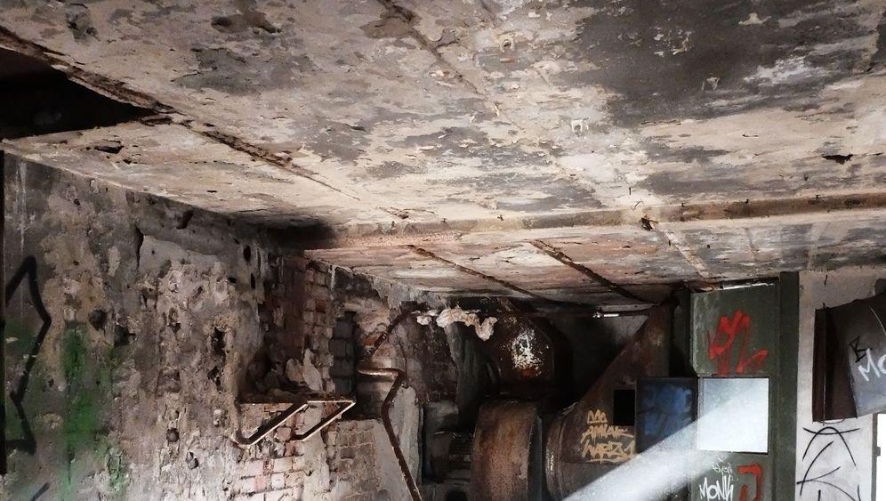 Die schönsten Lost Places: Ruinen, Tunnel, Türme