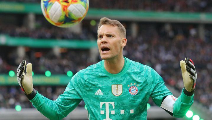 Bayern München in der Einzelkritik: Die Schönheit des Fußballs