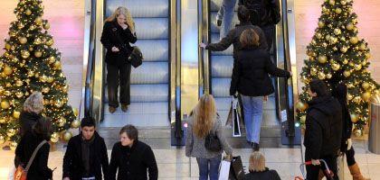 Einkaufszentrum in Hamburg: Wachstumsimpulse aus dem Inland