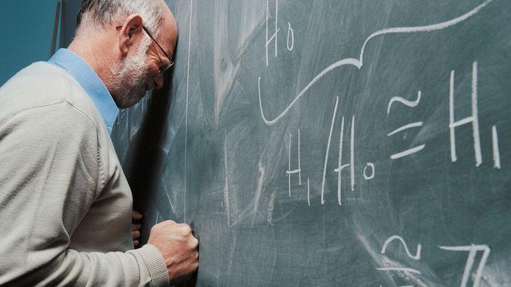 Studie: Schulleiter mobben am häufigsten