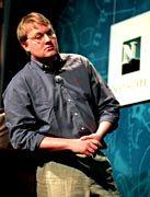 Mosaic- und Netscape-Entwickler Marc Andreessen: Mit seinen Browsern begann der Siegeszug des WWW