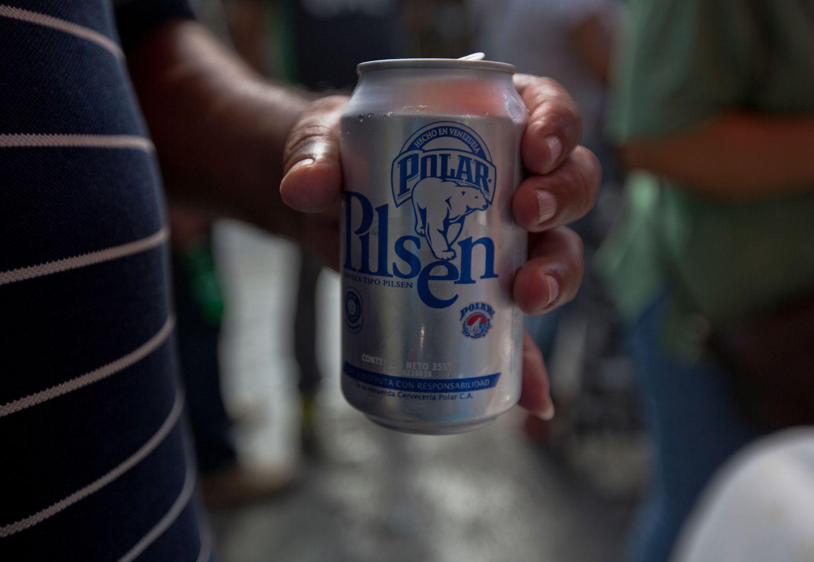 Cerveceria Polar / Venezuela