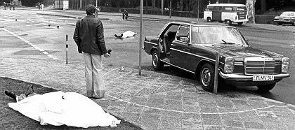 Anschlag auf Siegfried Buback und Begleiter: Informationen zurückgehalten?