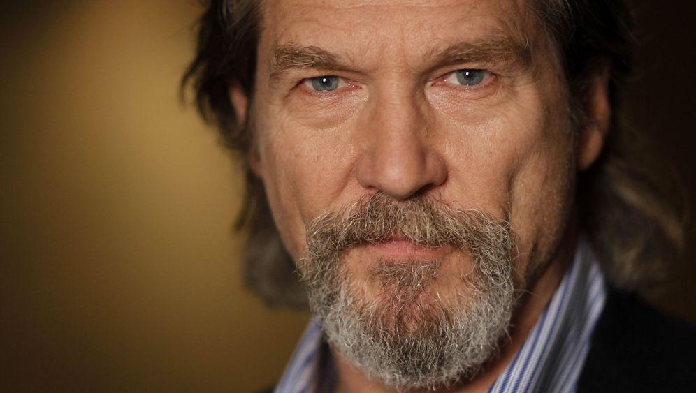 """Hollywood-Star Jeff Bridges: Viel mehr als nur ein """"Dude"""""""