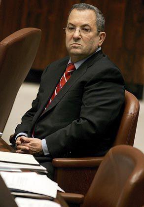 Ehud Barak: Kämpfer, General, Minister