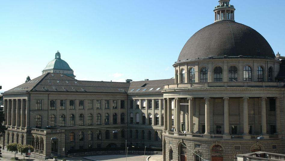 ETH Zürich: Aufstand der Professoren gegen Fremdenfeindlichkeit