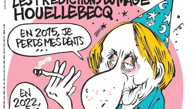 """Die aktuelle """"Charlie Hebdo""""-Ausgabe soll nicht die letzte sein"""