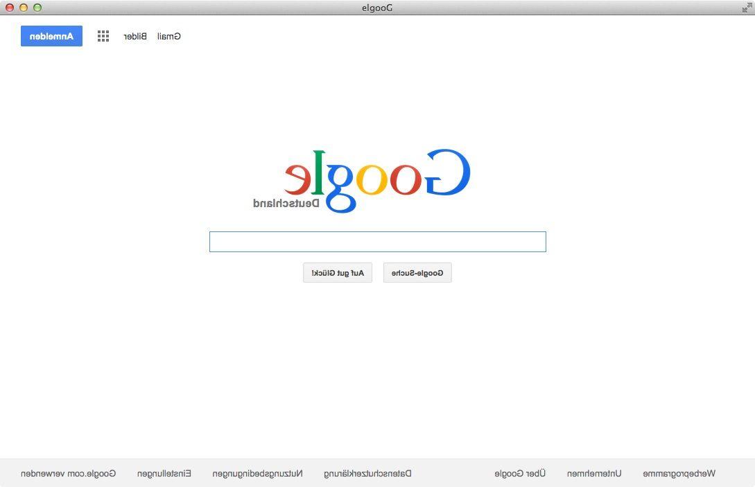 NUR ALS ZITAT Screenshot Aprilscherze/ Netzwelt