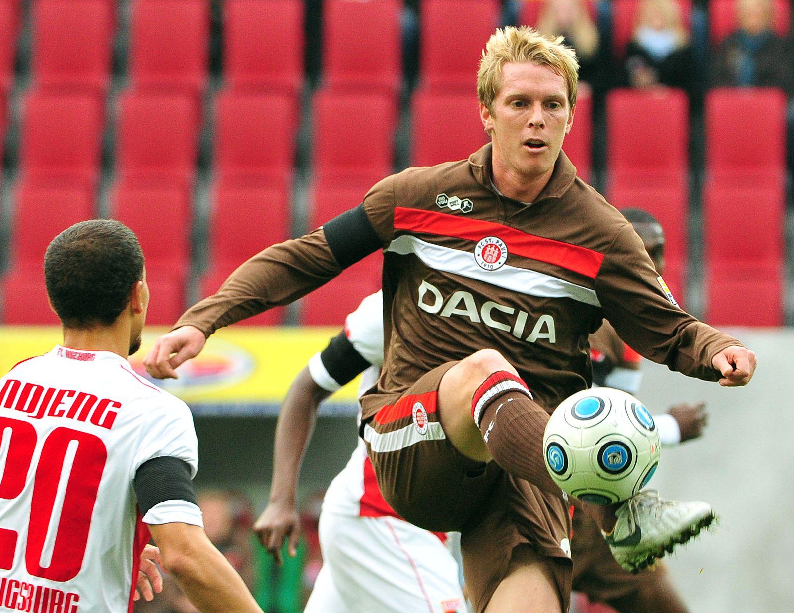 Marius Ebbers / FC St. Pauli