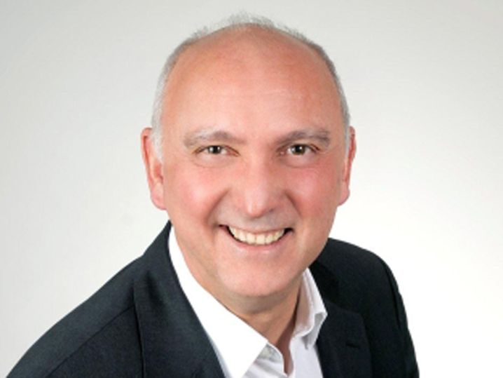 Stefan Meiser