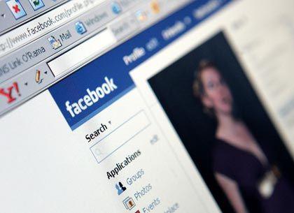 Lukratives Netzwerk: Facebook konnte einen neuen Investor gewinnen