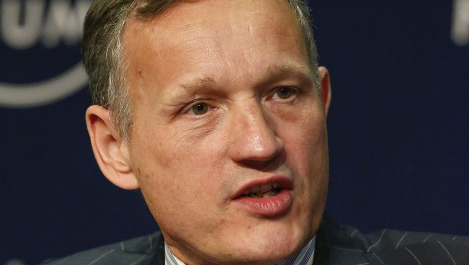 Ex-Barclays-Chef Jenkins: Ablöse nach nur drei Jahren