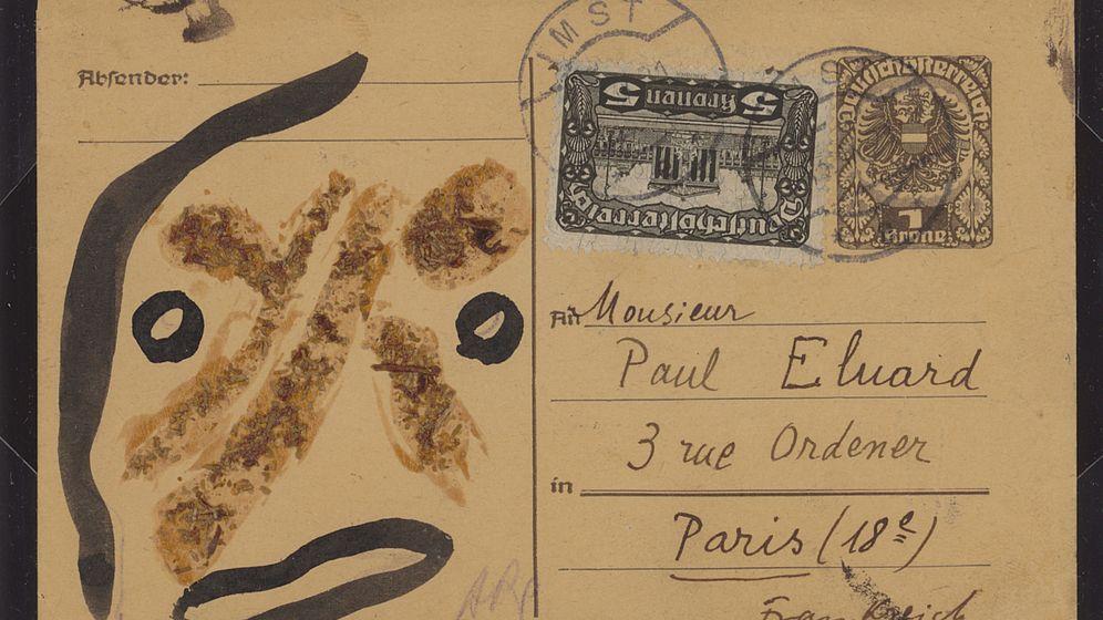 Dada-Werke: Es lebe der Unsinn