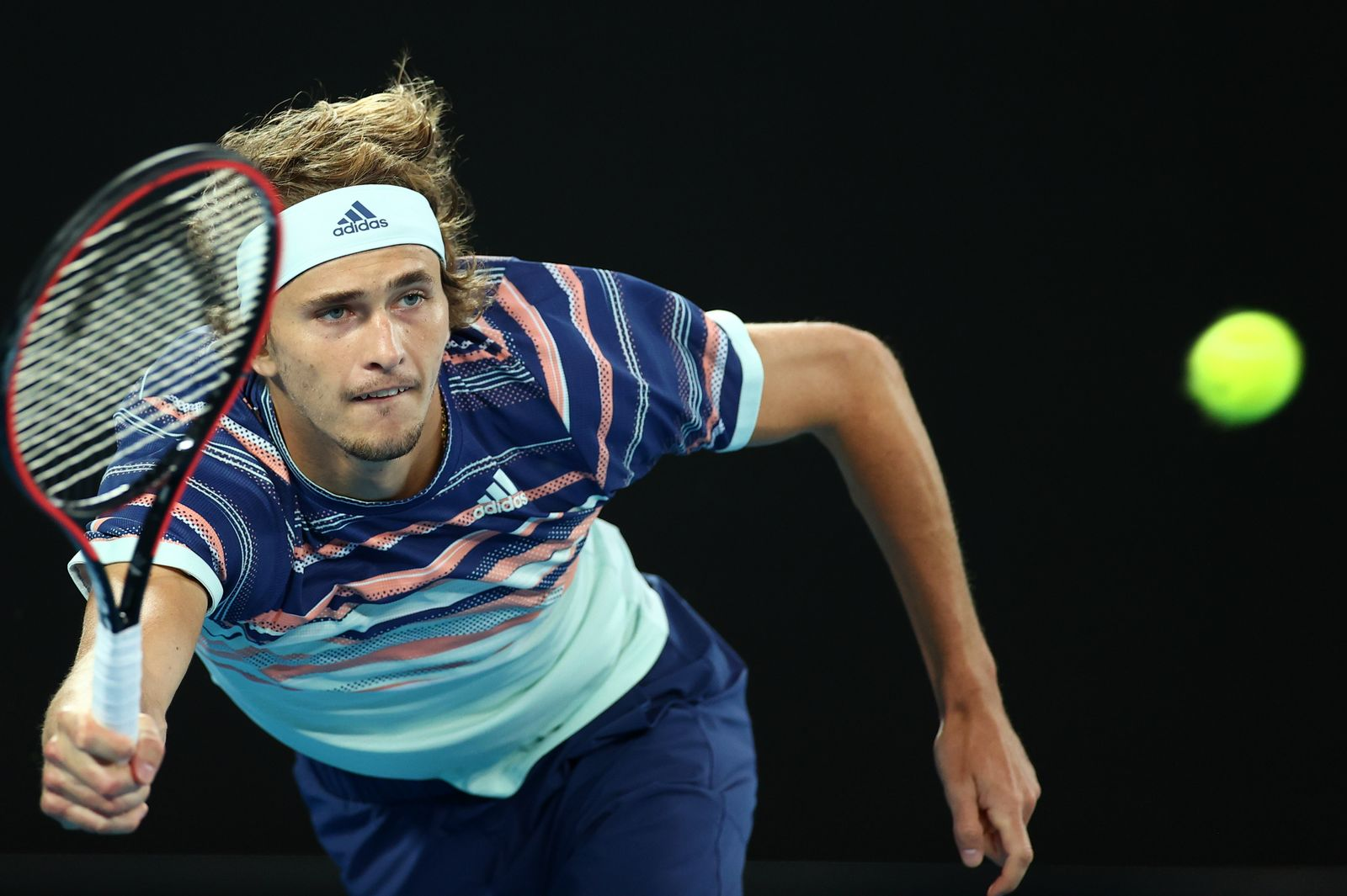 Tennis - Australian Open - Semi Final