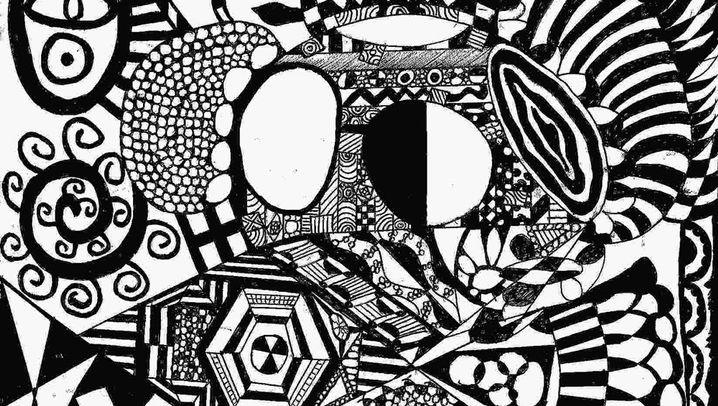 Geister, Teddys, Joseph Beuys: So schön kritzeln die Leser