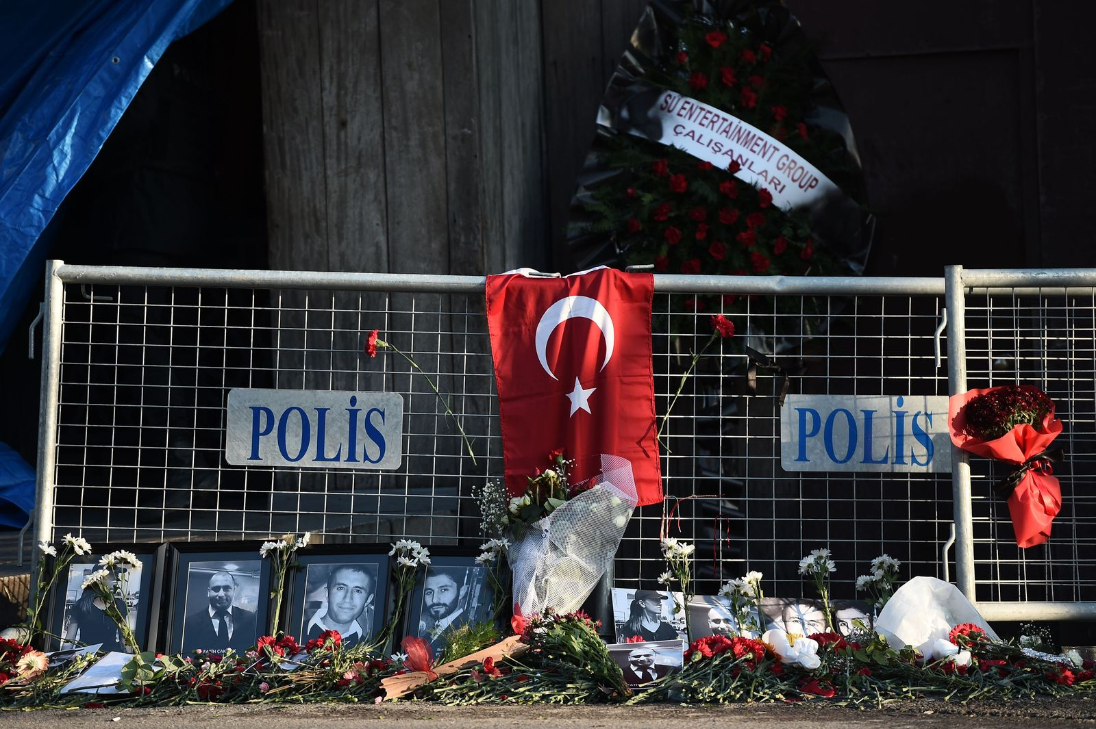 TURKEY-ATTACK