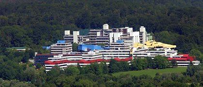 Uni Konstanz: Setzte sich überraschend klar durch
