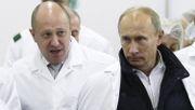 Strafanzeige gegen Putins Söldner wegen Folter und Mordes