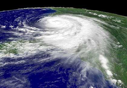 "Hurrikan ""Dennis"": Shuttle-Start erneut gefährdet"