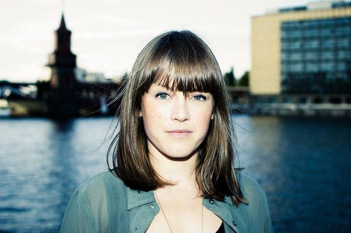 Karina Elm, 30, ist Customer Relations Managerin von NetGalley Deutschland