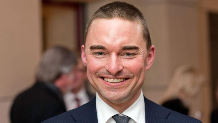 Umstrittener Finanzinvestor: Das Auf und Ab des Lars Windhorst