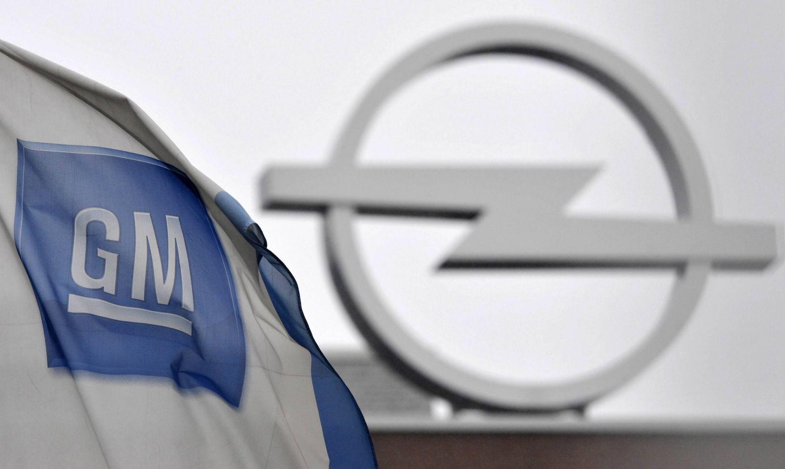 NICHT VERWENDEN Opel Magna