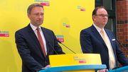 Ex-SPD-Politiker Christ soll neuer FDP-Schatzmeister werden