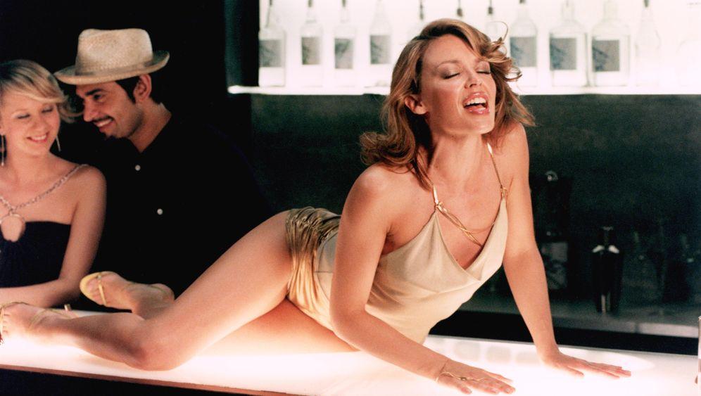 Kylie Minogues lange Karriere: »Eine Mörder-Ballade hat mein Leben verändert«