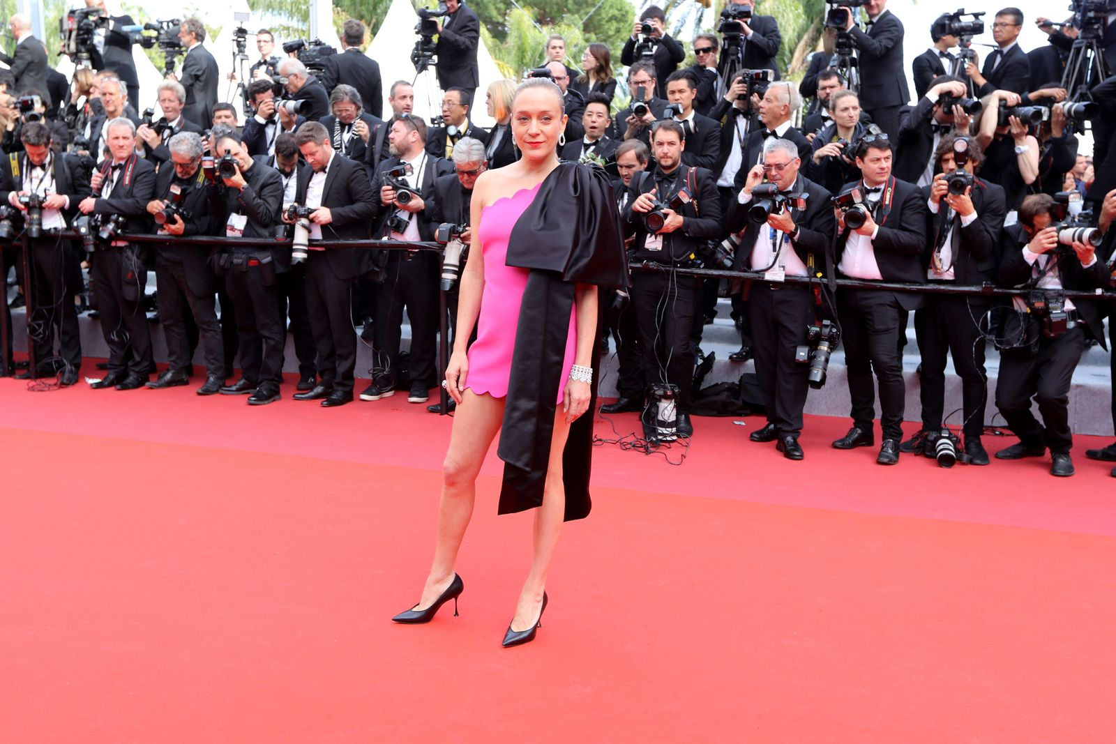 Cannes/ Premiere/ Once upon a time in Hollywood