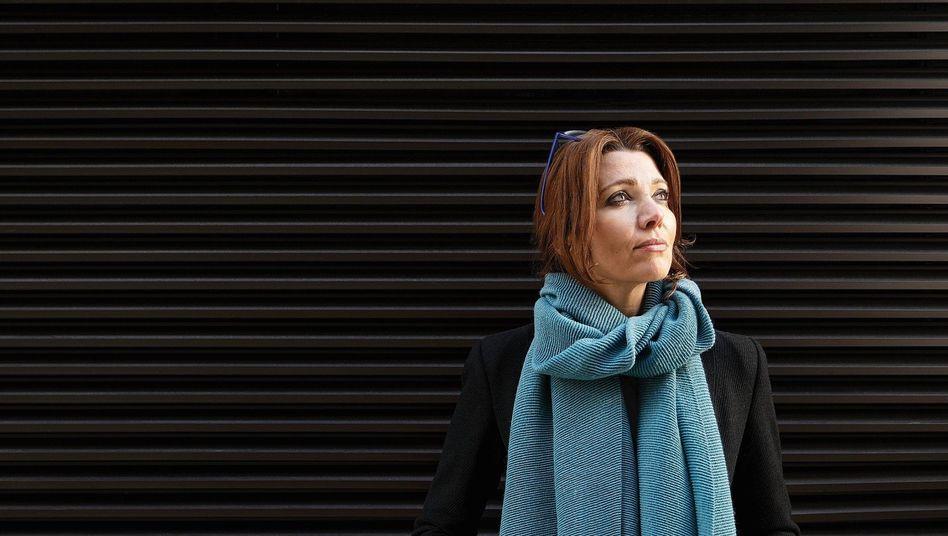 """Autorin Shafak in London: """"Ich mag kein Schubladendenken"""""""