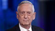 Ex-Verteidigungsminister Mattis wirft Trump Spaltung der Gesellschaft vor
