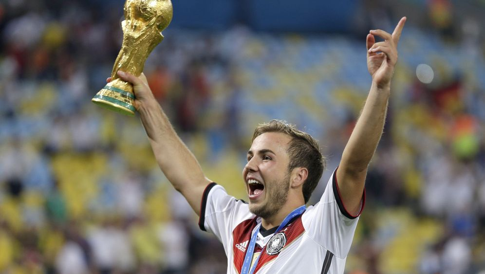 Finalheld Götze: Weltmeister aus Memmingen