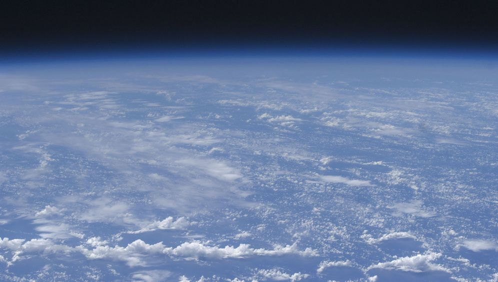 Treibhausgase und Aerosole: Komplizierter Mix über unseren Köpfen
