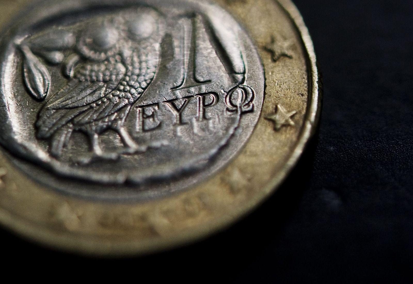 NICHT VERWENDEN Euromünze