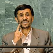 """Iranischer Präsident Ahmadinedschad: """"Besonderer Erfolg für die Wissenschaftler"""""""