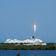 SpaceX-Rakete erfolgreich ins All gestartet