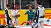 So laufen die neuen Sprintrennen in der Formel 1 ab