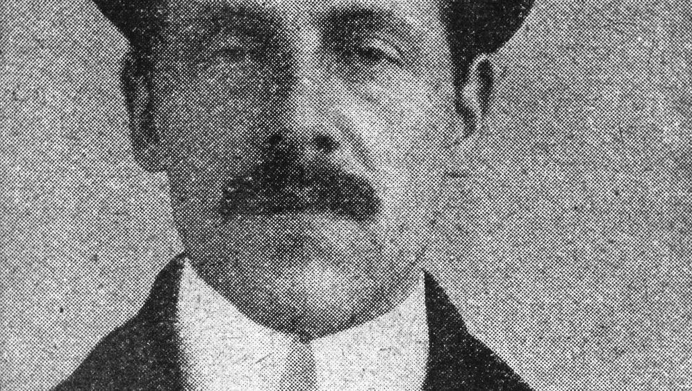 Mord im Hotel Adlon: Ein Dichter und Mörder