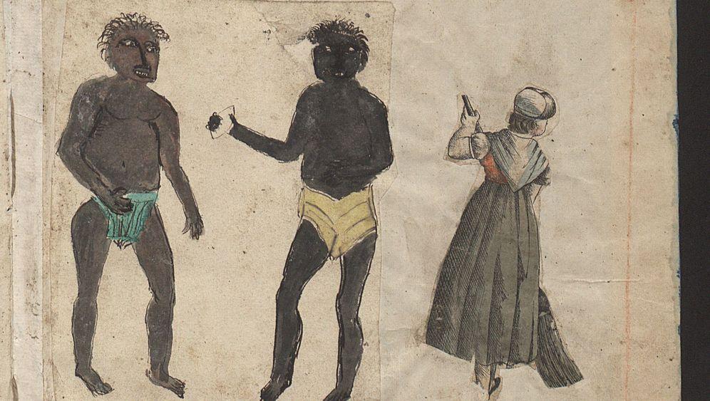 Hans Jonathan: Ein Ex-Sklave auf Island
