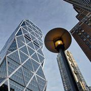 Hearst Tower in New York: Rückkehr zum Bezahl-Web?