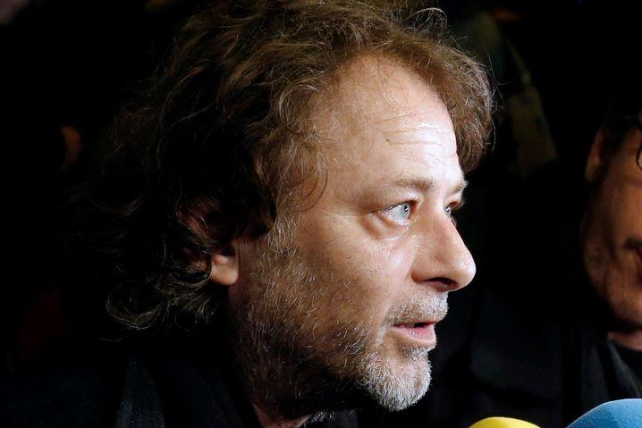Regisseur Christophe Ruggia bestreitet die Vorwürfe