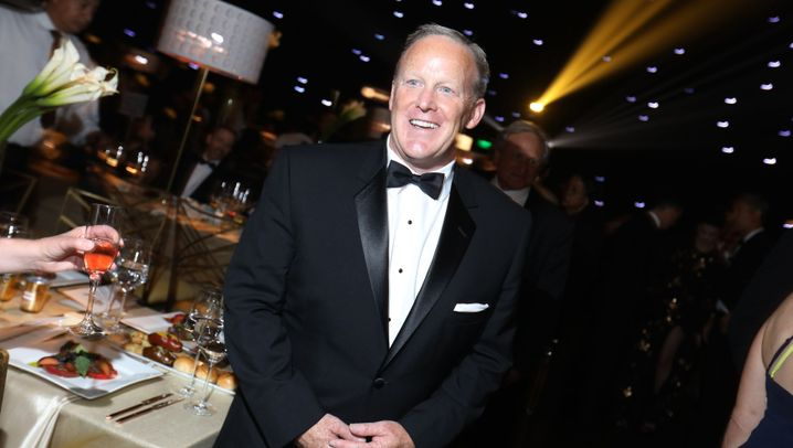 Emmys 2017: Ein Award für den Präsidenten