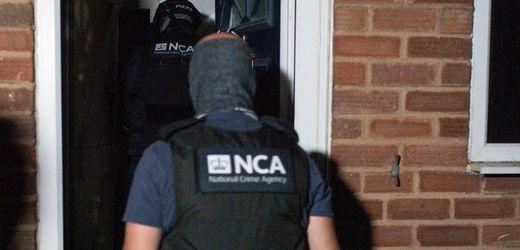 Polizei hackt Krypto-Smartphones von Kriminellen