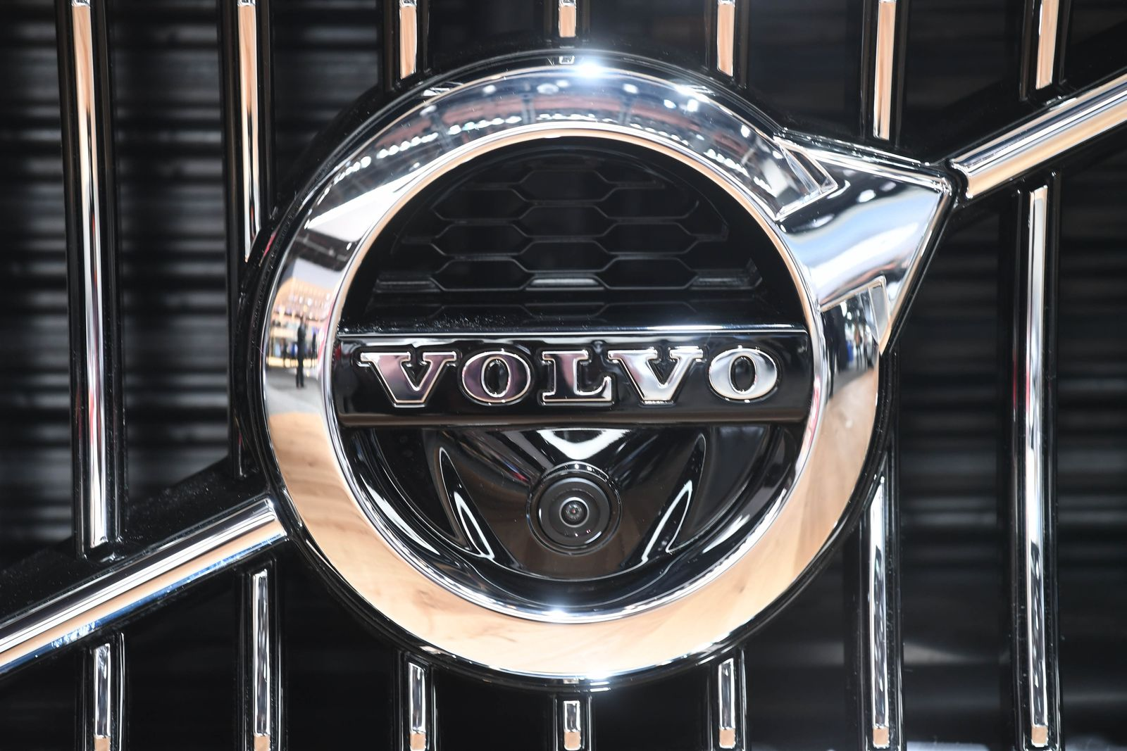 Volvo - Logo
