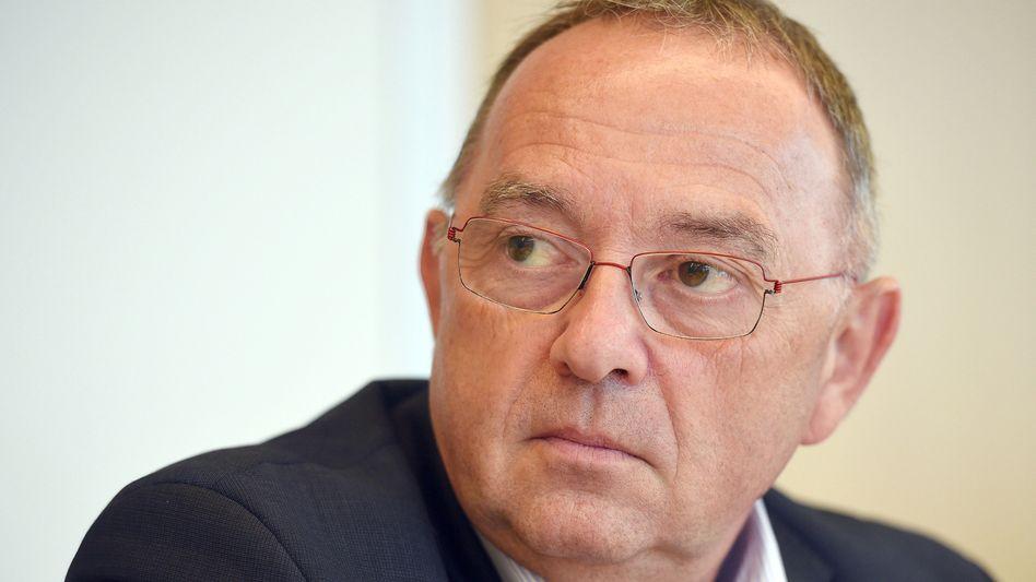 SPD-Chef Walter-Borjans: Schlupflöcher stopfen