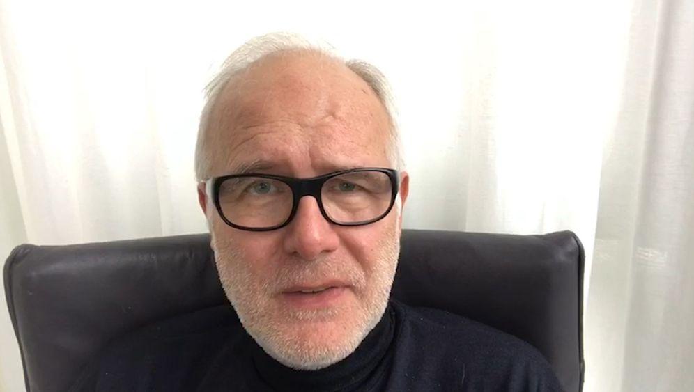 Harald Schmidt gibt Tipps fürs Wochenende: Nimm das Schwein mit auf die Yacht!