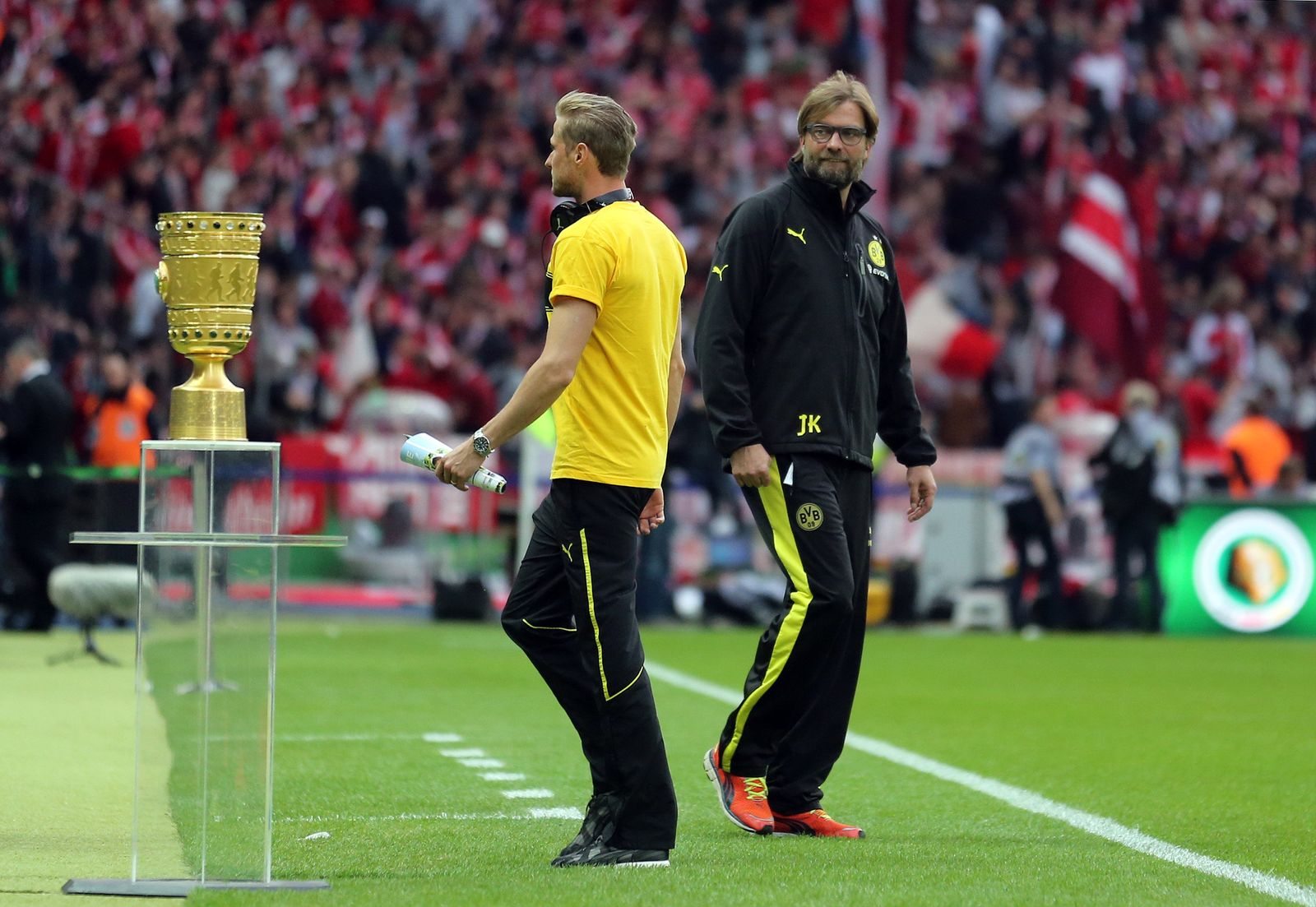 Borussia Dortmund ? FC Bayern München