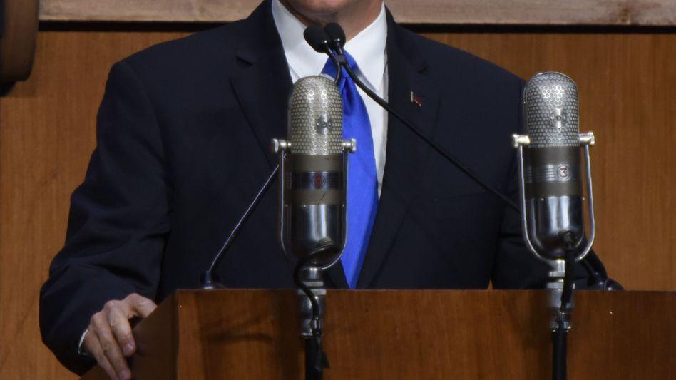 US-Vizepräsident Mike Pence