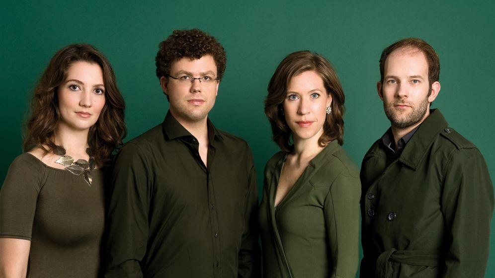 Kammermusik: Klang-Abenteuer mit Schumann